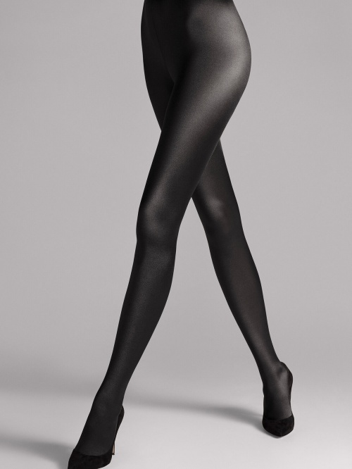Wolford - Collant satiné