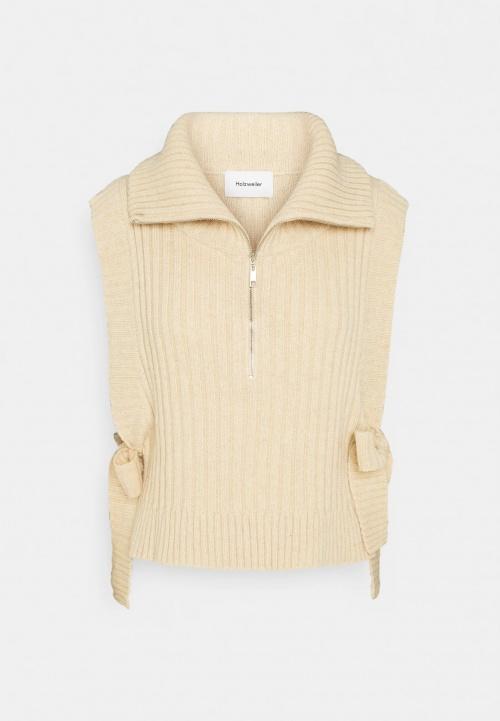 Holzweiler - Pullover zipé
