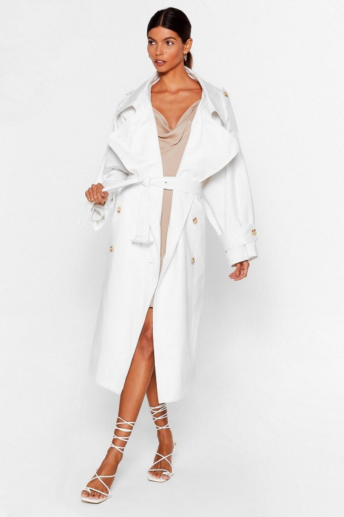 Nasty Gal - Trench