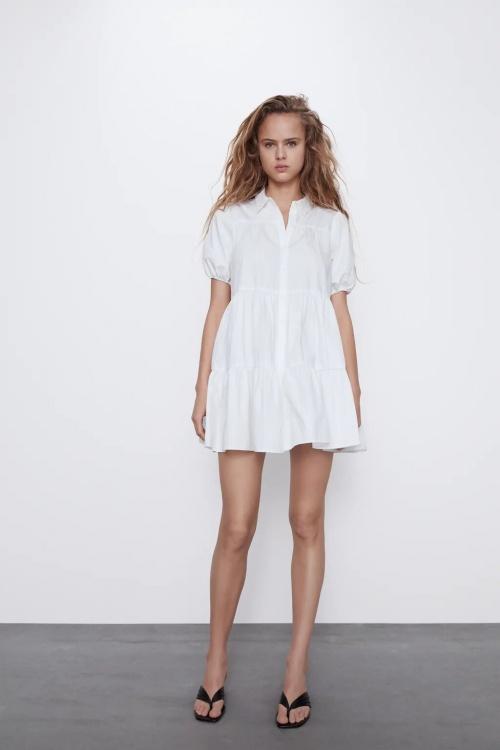 Zara - Robe ample