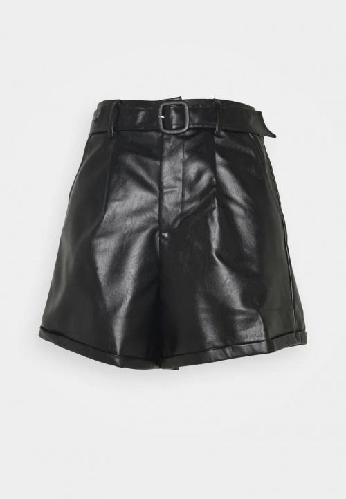 Fashion Union - Short avec ceinture