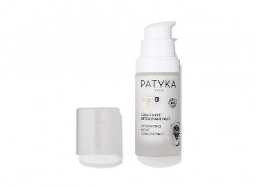 Patyka - Concentré Détoxifiant Nuit
