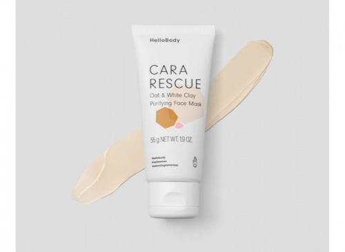 Hello Body - Cara Rescue