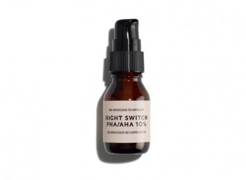Lixirskin - Night Switch