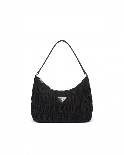 Prada - Mini sac en nylon
