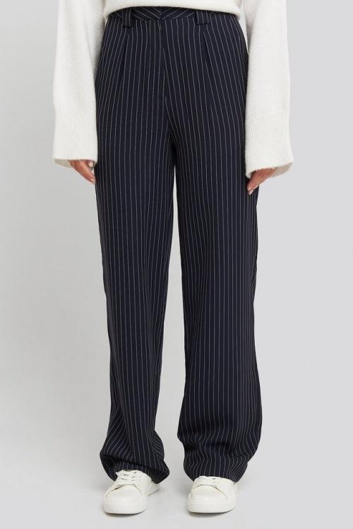 Na-KD - Pantalon à rayures