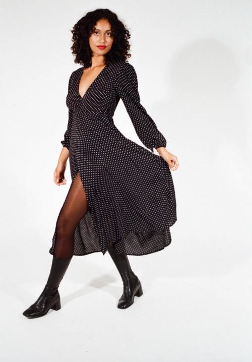 Bizance Paris - Robe midi