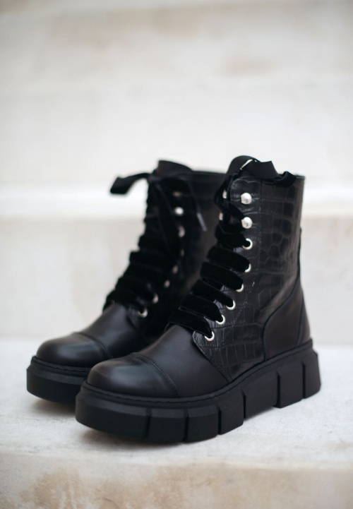 Alohas - Bottines