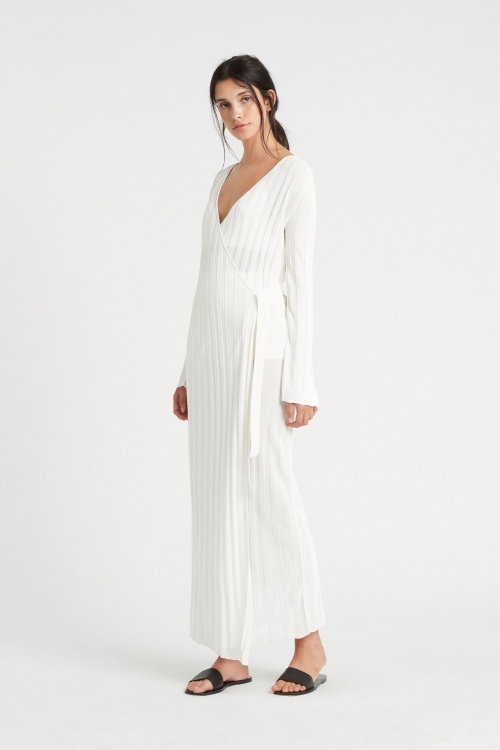 Sir the Label - Robe midi