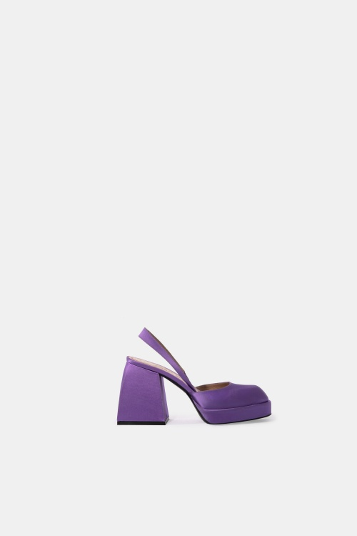 Nodaleto - Chaussures à talons