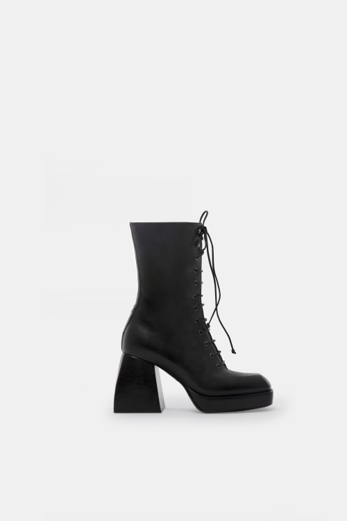 Nodaleto - Bottines à lacets
