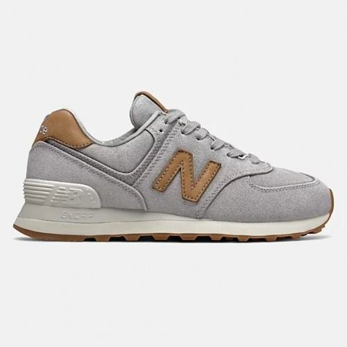 New Balance - Baskets 574 Stone Wash