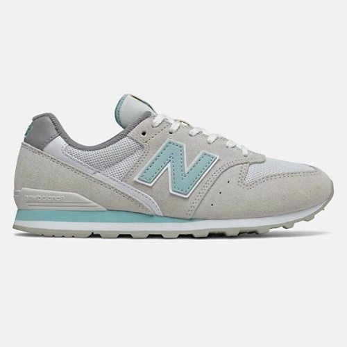 New Balance - Baskets 996
