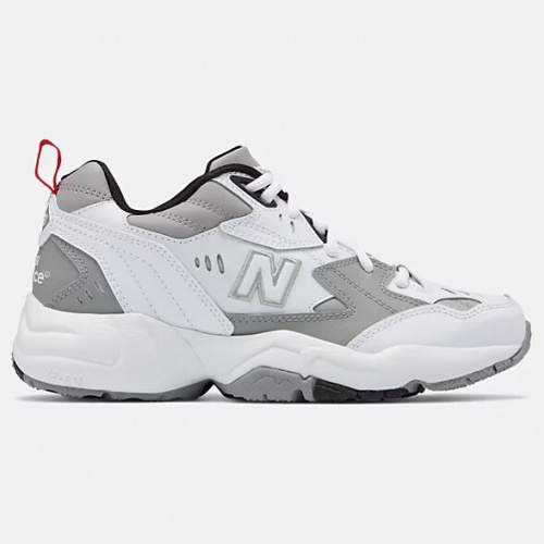 New Balance - Baskets 608