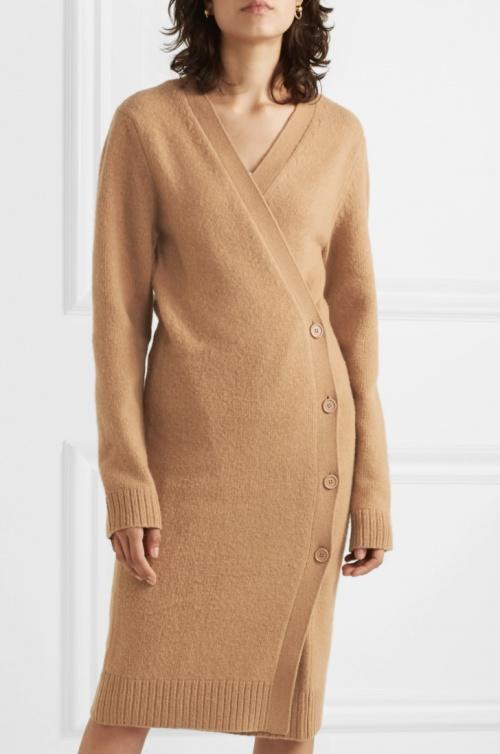 Bottega Veneta - Robe en maille