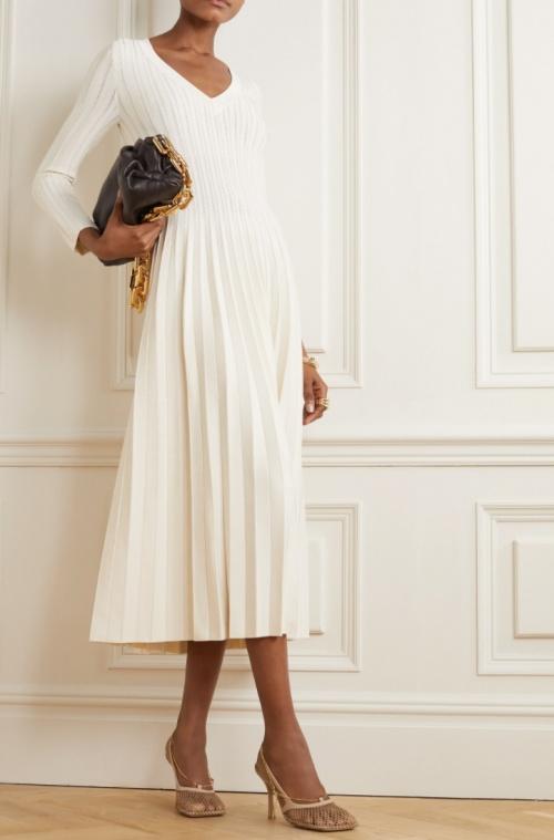 Casasola - Robe en maille