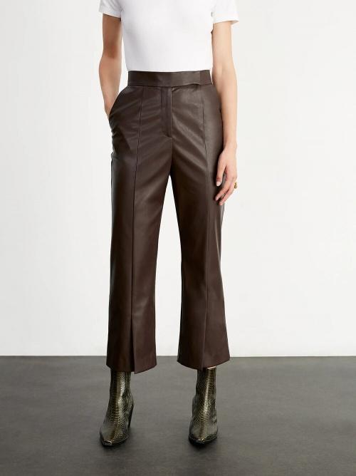 Kitri - Faux pantalon cuir