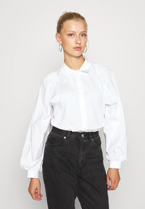 Only - Chemise oversize