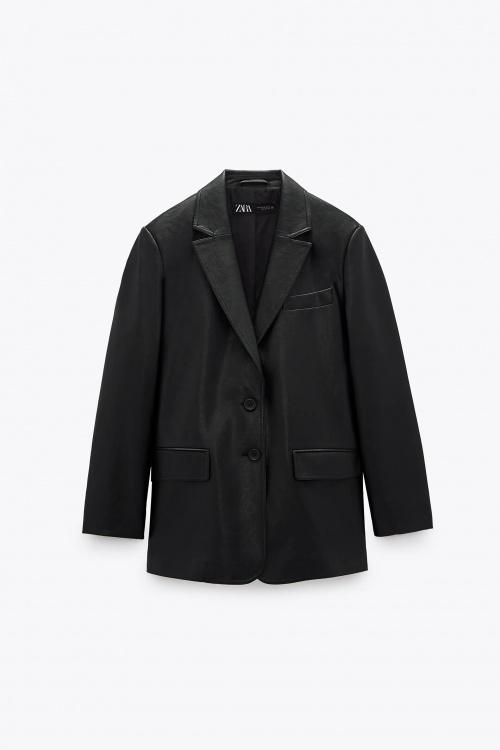 Zara - Veste oversize
