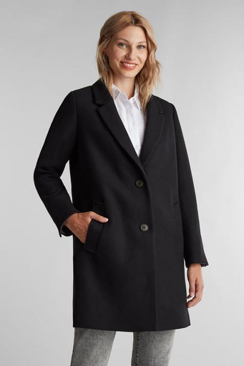 Esprit - Manteau Blazer