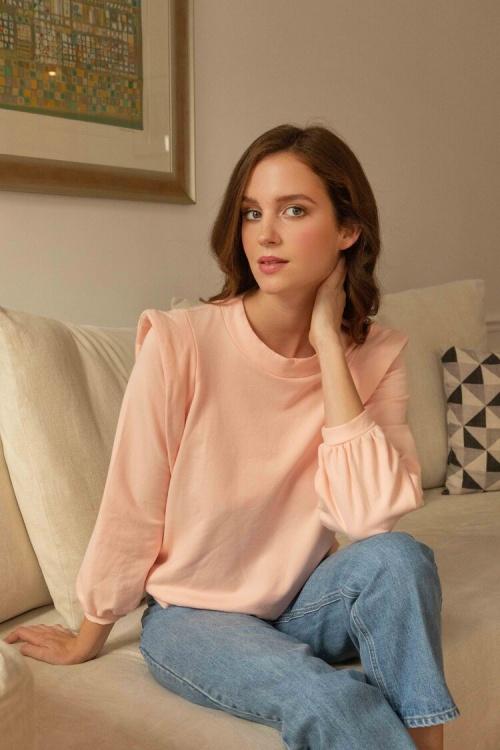 Rosaé Paris - Sweat-shirt