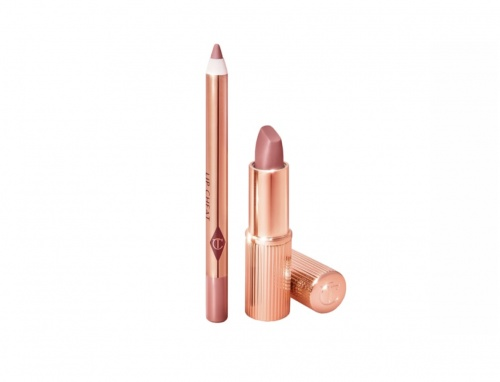 Charlotte Tilbury - Set Pillow Talk
