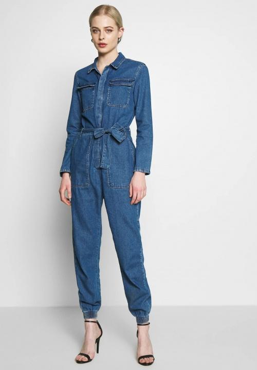 Only - Combinaison en jean