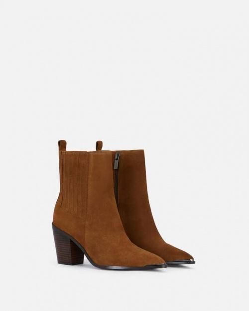 Minelli - Boots Santiago