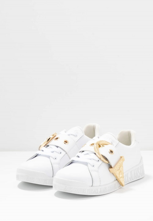 Versace Jeans Couture - Baskets ornées