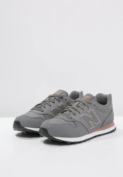 New Balance - Baskets GW500