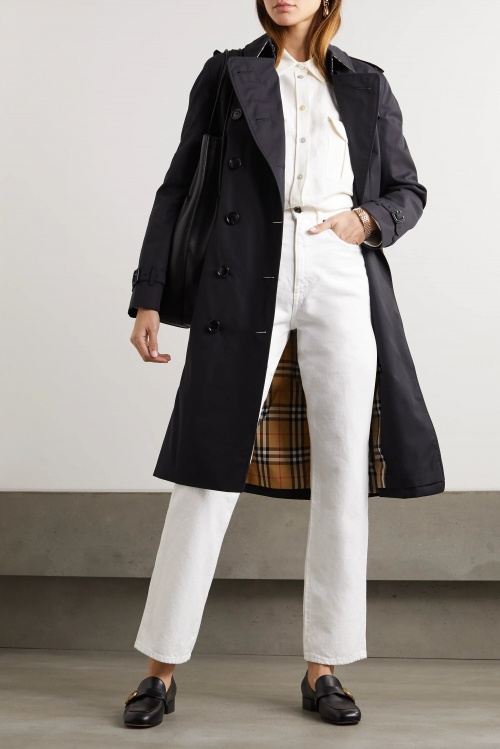 Burberry - Trench-coat