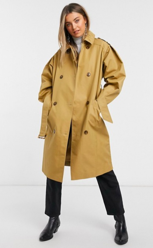 Miss Selfridge - Trench-coat