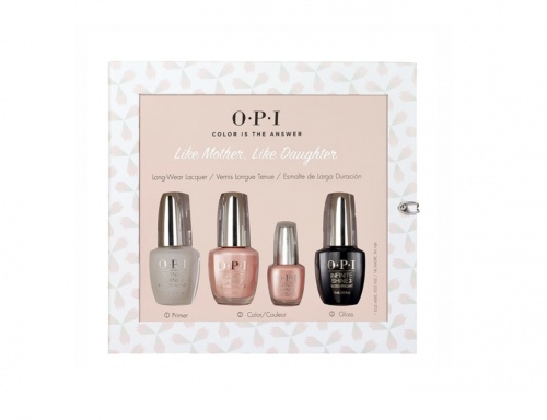 O.P.I - Coffret Like mother, like daughter