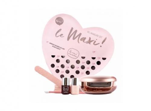 Le Mini Macaron - Le Maxi !