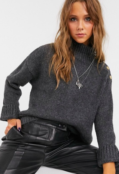 Topshop - Pull