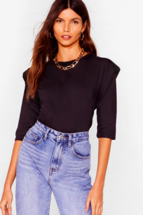 Nastygal - Top manches longues