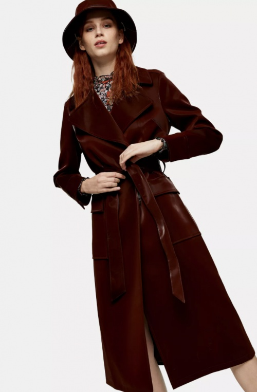 Topshop - Trench