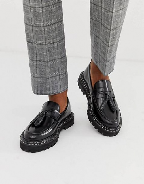 ASOS DESIGN - Mocassins