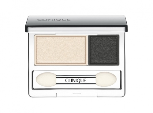 Clinique - All About Shadow Duo