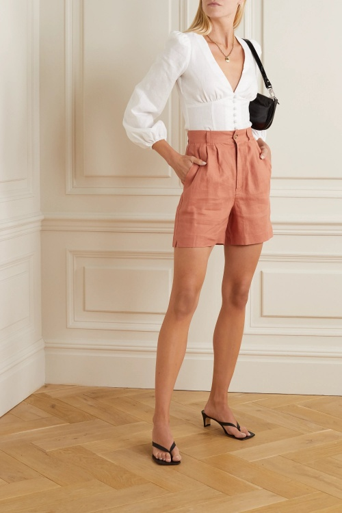 Reformation - Short en lin