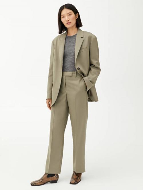 Arket - Pantalon de tailleur