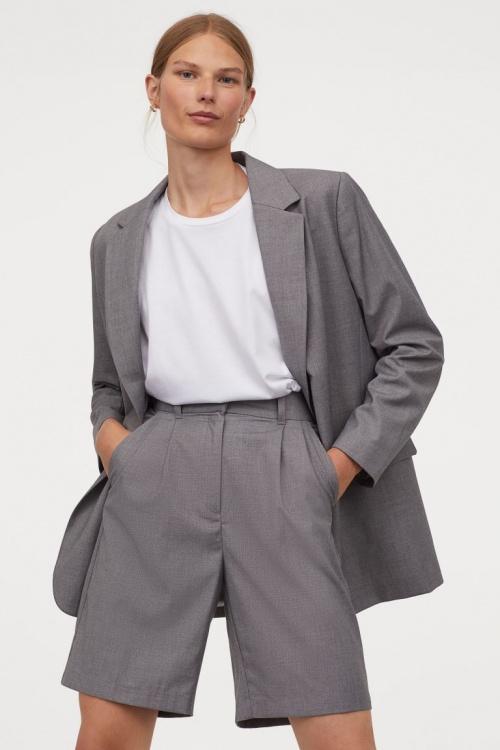 H&M - Short habillé