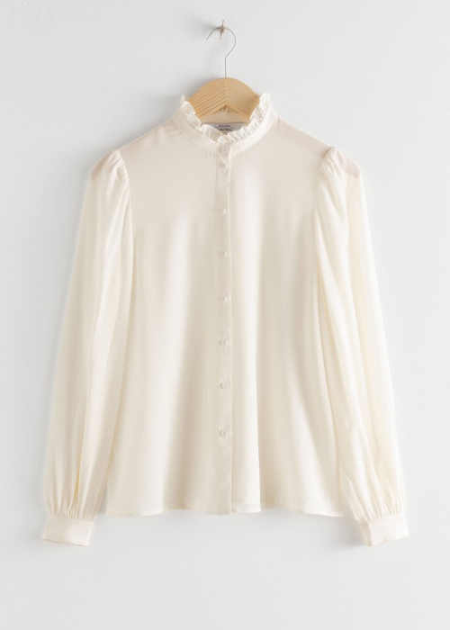 & Other Stories - Blouse