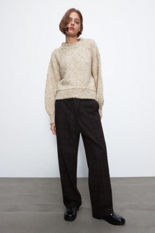 Zara - Pull en laine