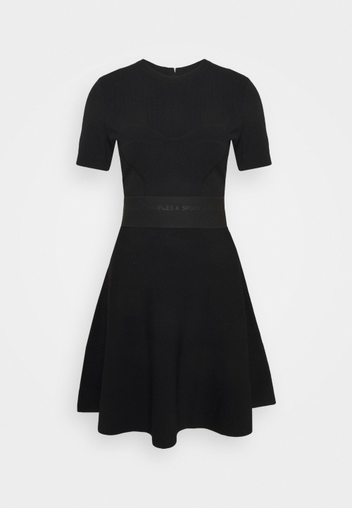 The Kooples - Robe noire