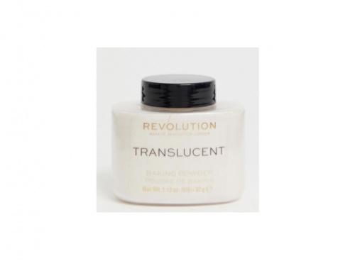 Revolution - Poudre libre - Translucent