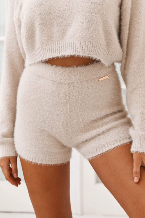 Lounge Underwear - Short fluffy