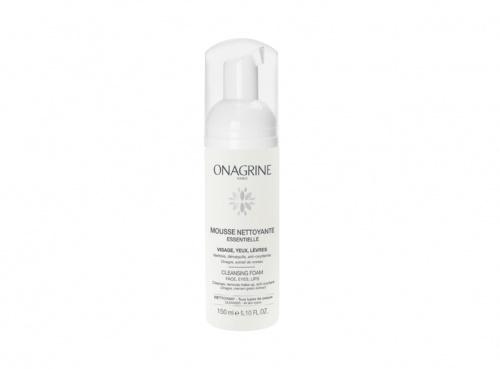 Onagrine - Mousse Nettoyante Essentielle