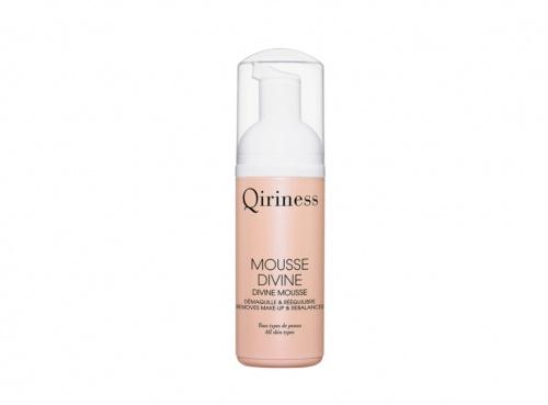 Qiriness - Mousse Divine Nettoyante