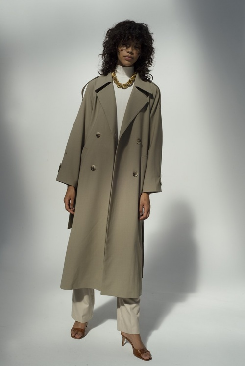 Musier Paris - Trench